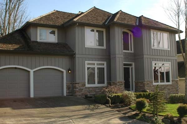Hardie Plank Siding | Hometown Exterior Designs - Portland, OR & Vancouver, WA