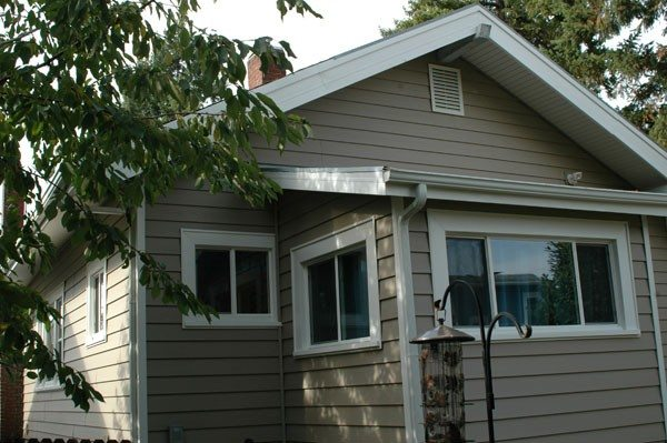 Fiber Cement Siding Hometown Exterior Designs Pacific