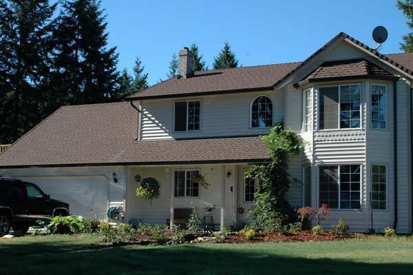 Cedar Ridge Acrylic Siding | Hometown Exterior Designs - Portland, OR & Vancouver, WA