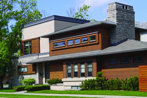Cedar Siding   Hometown Exterior Designs - Portland, OR & Vancouver, WA