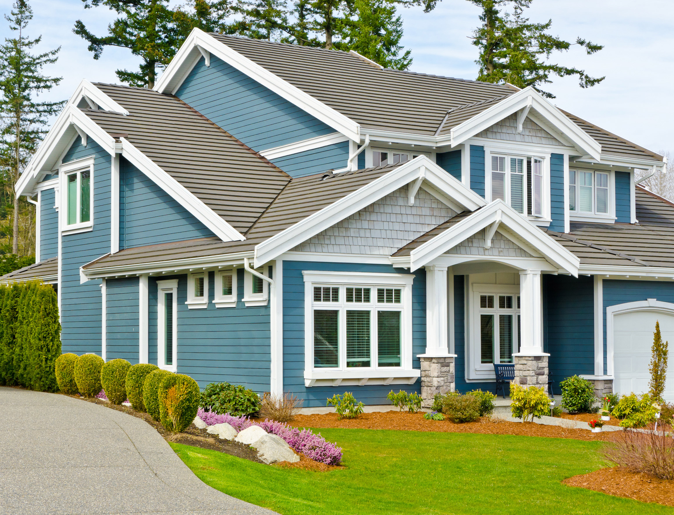 Welcome to Hometown | Hometown Exterior Designs - Portland, OR & Vancouver, WA
