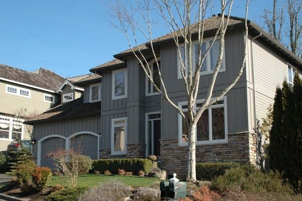 Cement Fiber Siding | Hometown Exterior Designs - Portland, OR & Vancouver, WA