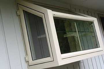 Wood Window Installation | Hometown Exterior Designs - Portland, OR & Vancouver, WA