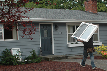 Home Window Installation   Hometown Exterior Designs - Portland, OR & Vancouver, WA