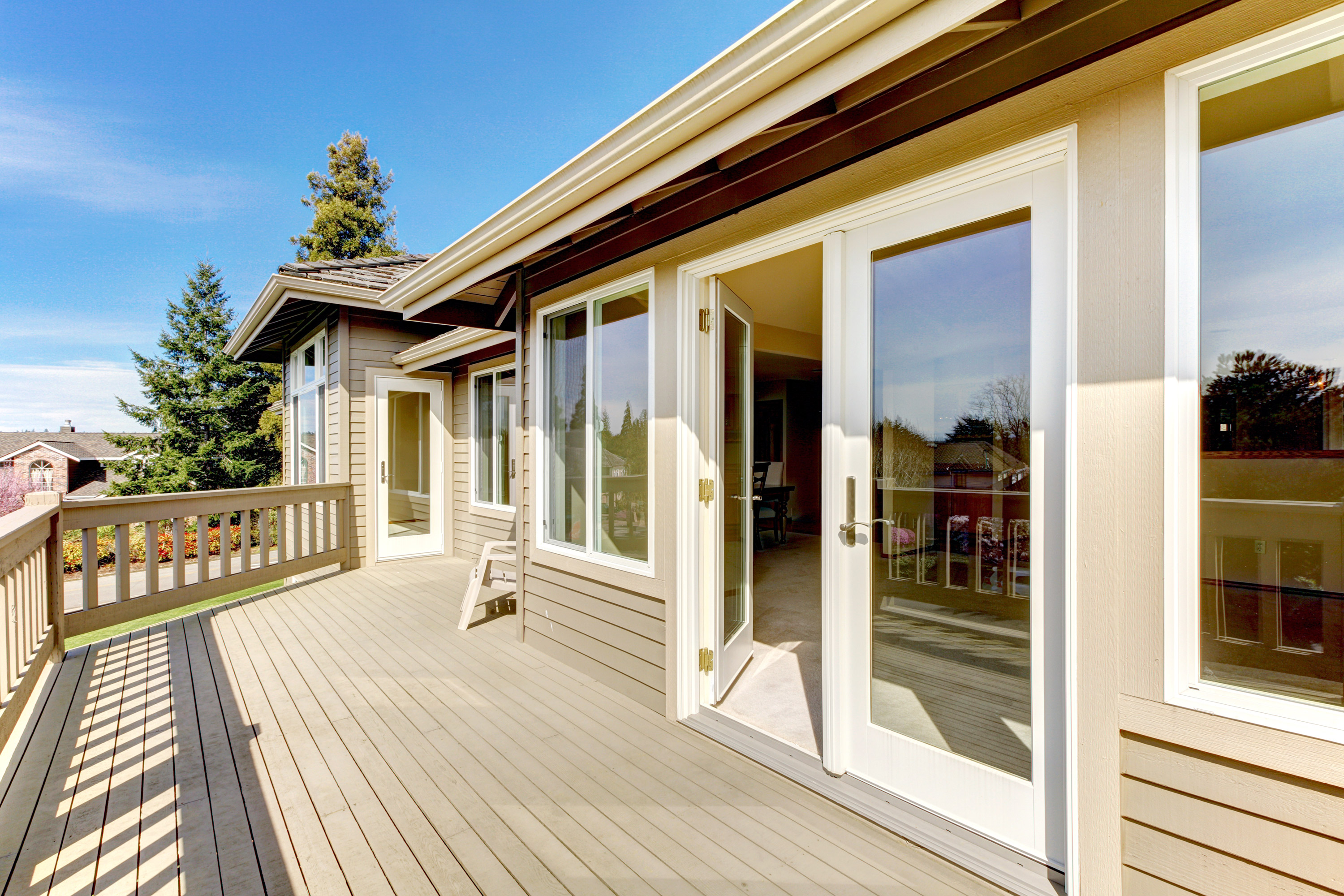Energy Efficient Windows | Hometown Exterior Designs - Portland, OR & Vancouver, WA