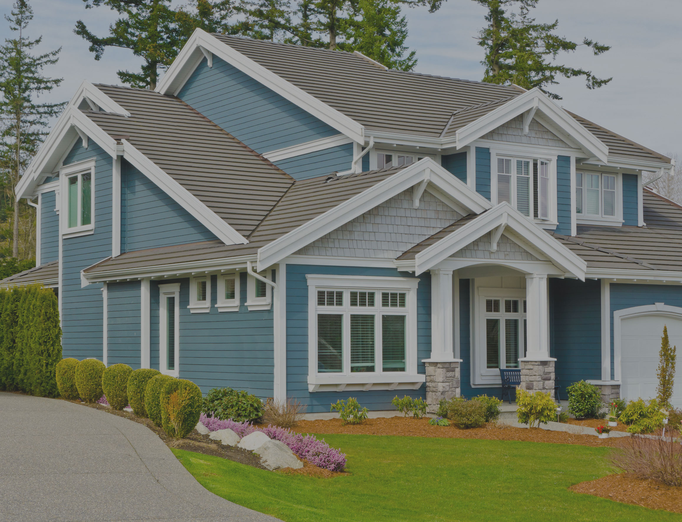 Welcome to Hometown | Hometown Exterior Designs - Portland, OR - Vancouver, WA