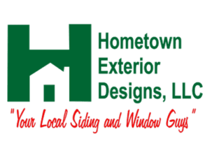 Hometown Exterior Designs Logo