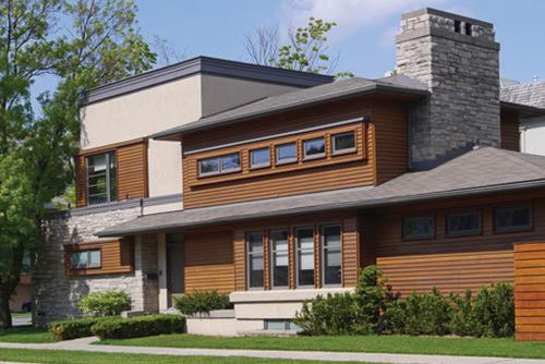 Cedar Siding | Hometown Exterior Designs - Portland, OR & Vancouver, WA